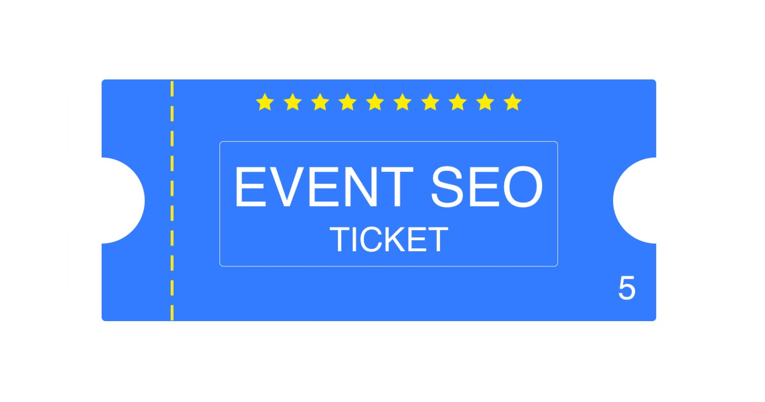 SEO for Events: 5 Tips to Increase Visibility & Boost Attend