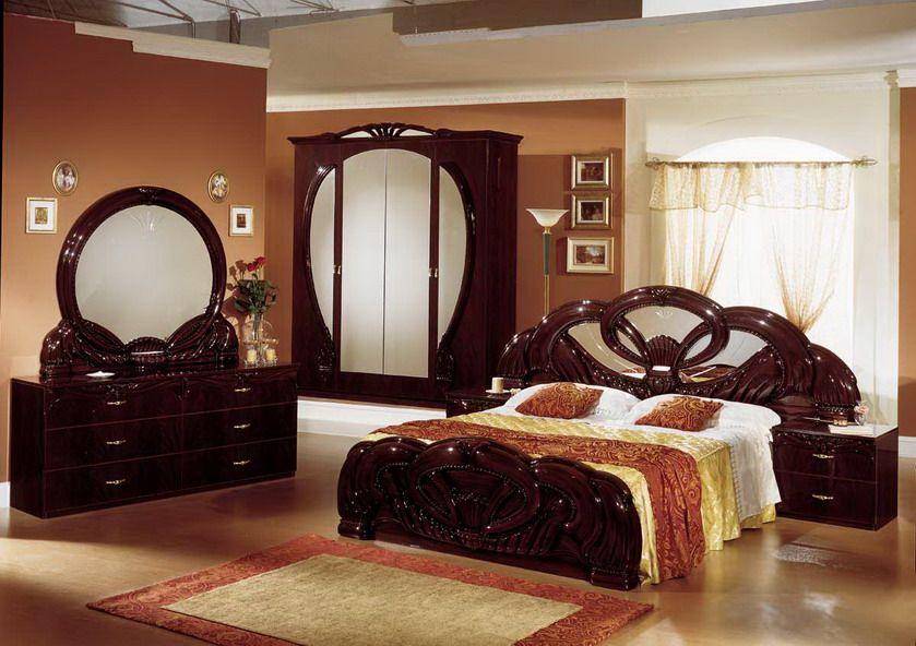 Farnichar Design Bed Photo