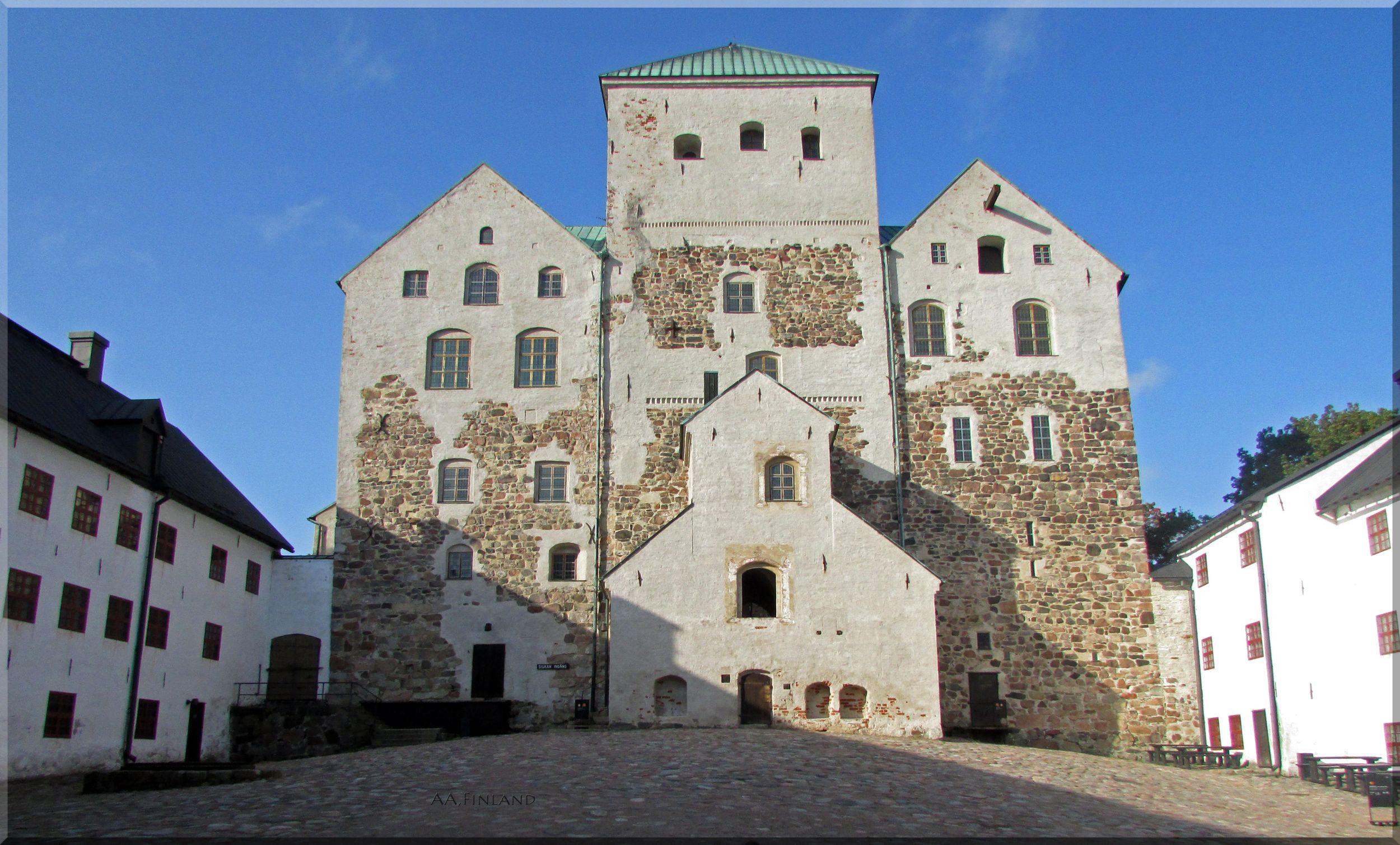 Pallivaha Turku