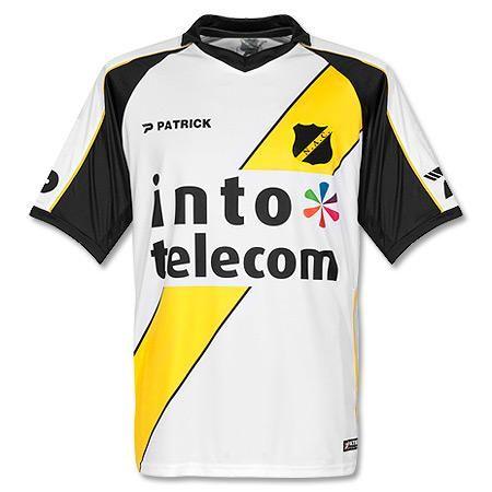 Nederland - NAC Breda - Uit