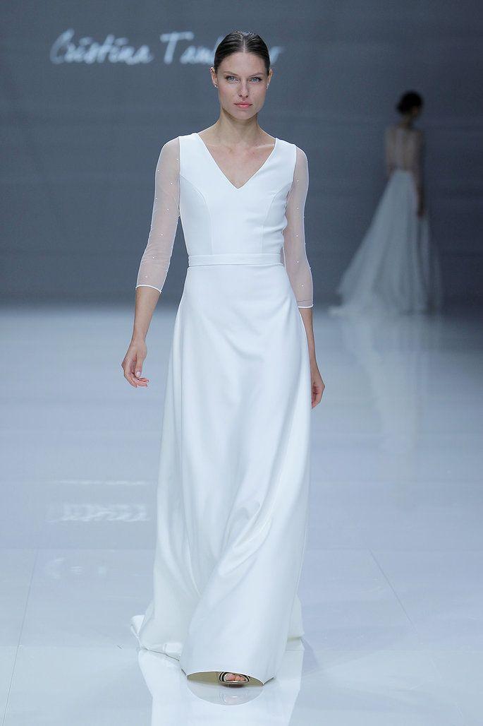 Brautmode für Frauen ab 50 - die schönsten Modelle ...
