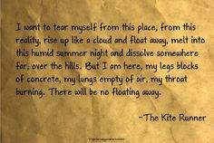 Good Quotes In The Kite Runner | Good Quotes | Pinterest | Runners ...
