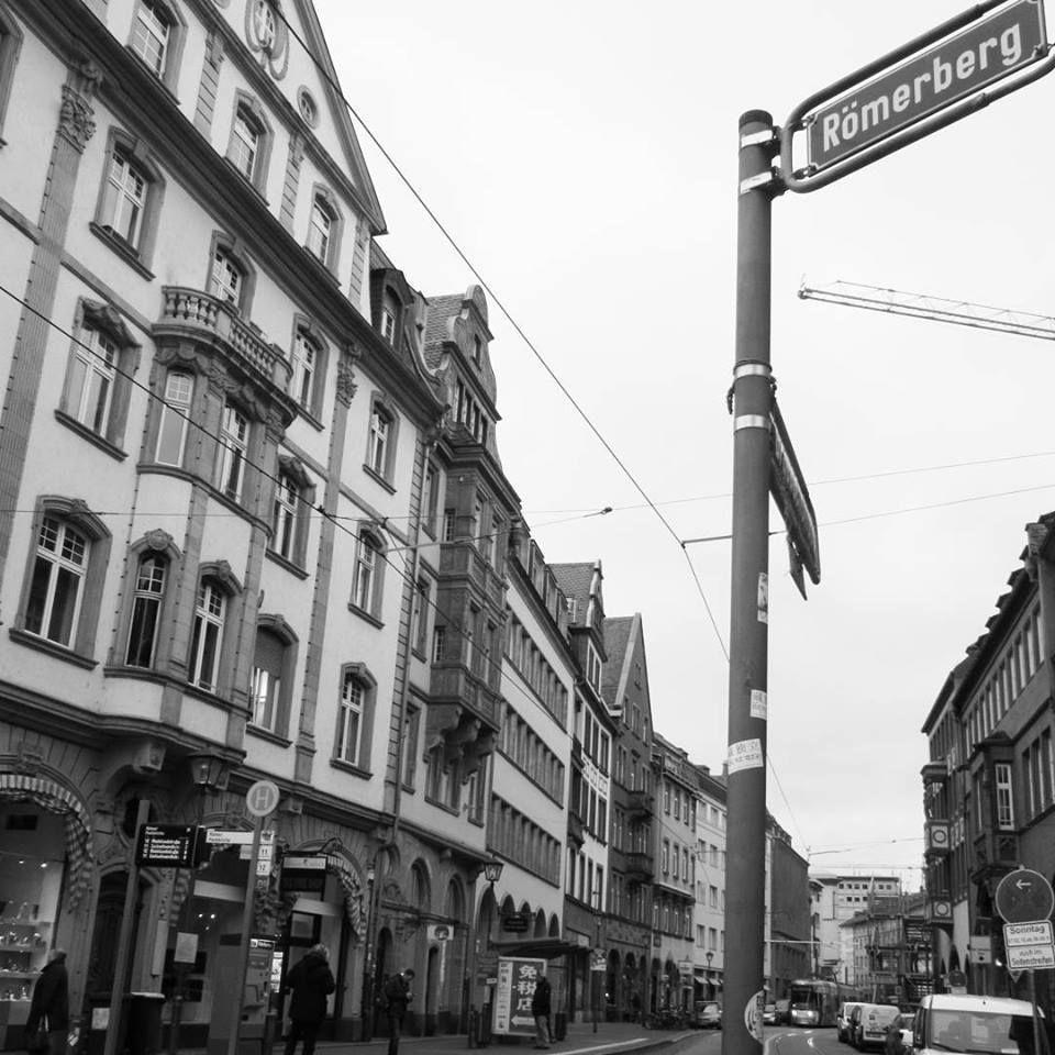 Frankfurt, Germany www.travelpraylove.com