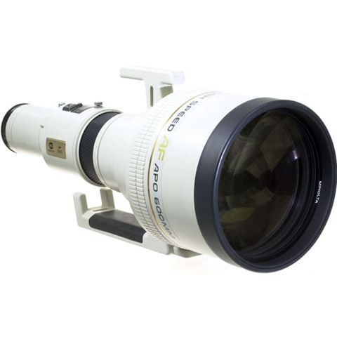 Minolta 600mm F 4 Old School 4 Life Camera Lens Photo Bag Electronic Products