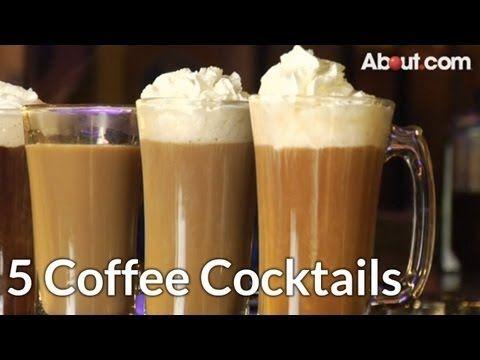 recipe: spanish coffee cocktail recipe [31]