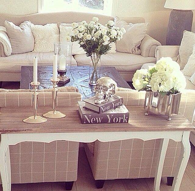 Room · Romantic Style Living Room