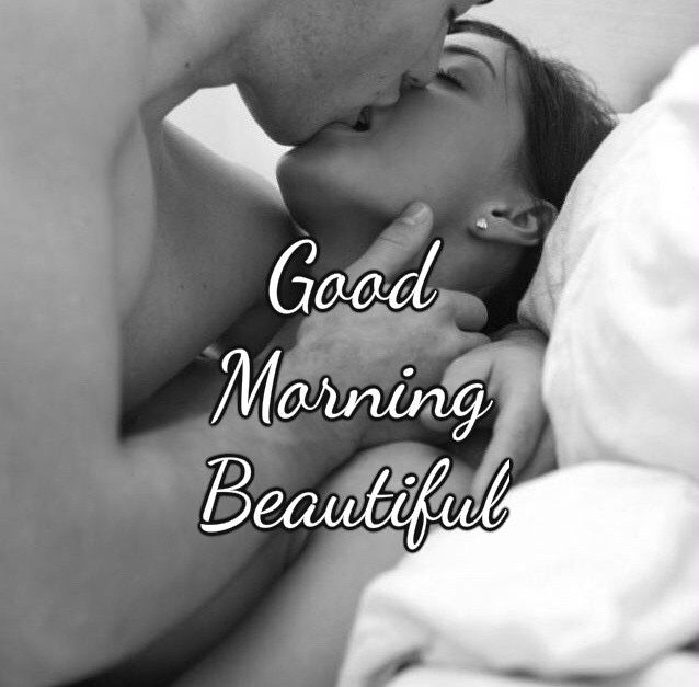 Картинки с утренним поцелуем на английском языке