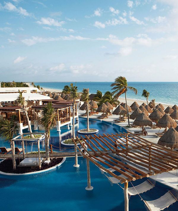 destination wedding packages mexico all inclusive: 16 Best All-inclusive Honeymoon Resorts