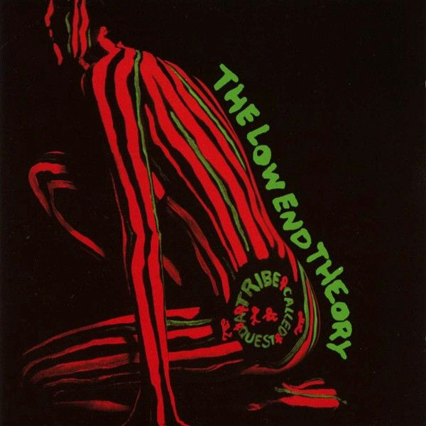 "Check The Technique: The Story of A Tribe Called Quest's ""The Low End Theory"" (1991, Jive Records) — Medium"