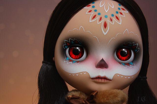 Tiny Owl Spirit | I.G Sirenita