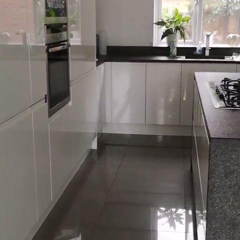 13 White Kitchen Designs You Haven T Seen Yet Nikki S Plate In 2020 Modern Kitchen Design Interior Design Kitchen Contemporary Modern Kitchen