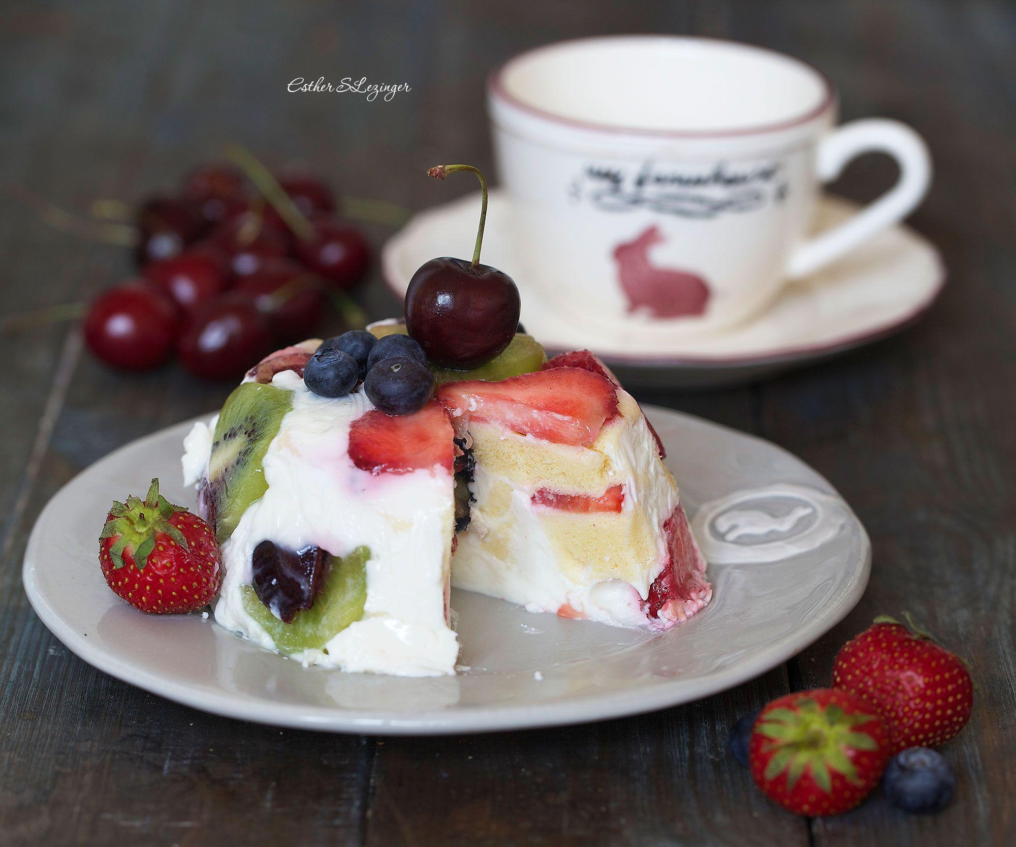 Вкусные десерты для похудения