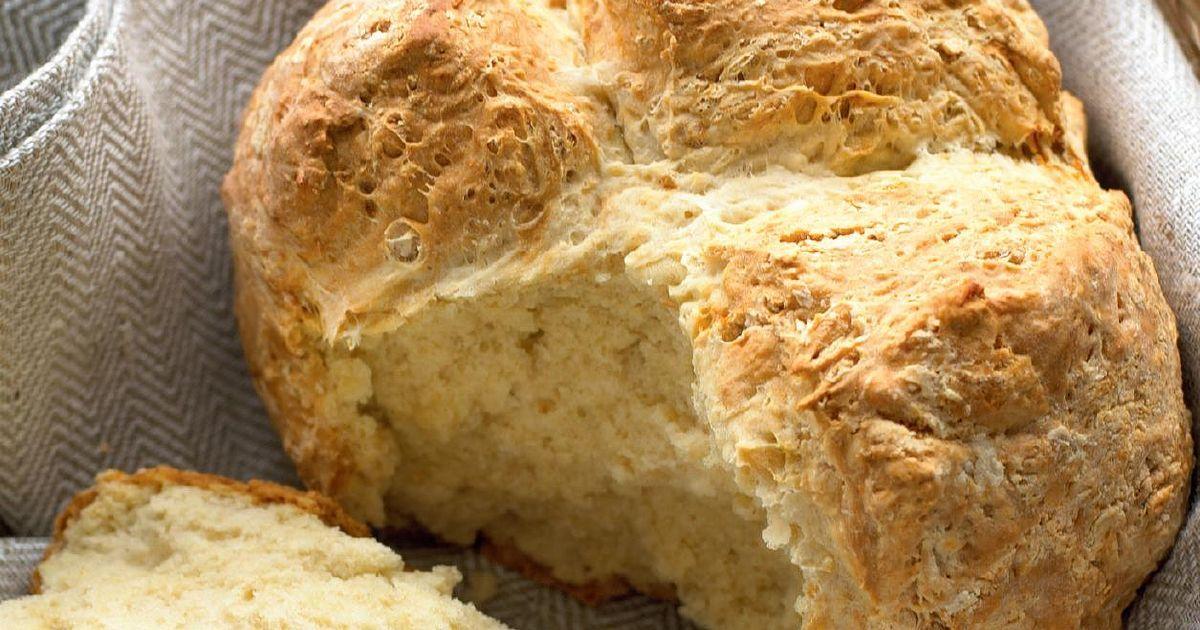 Easy Homemade Irish Soda Bread Recipe Mary Berry Recipe Soda Bread Irish Soda Bread Recipes