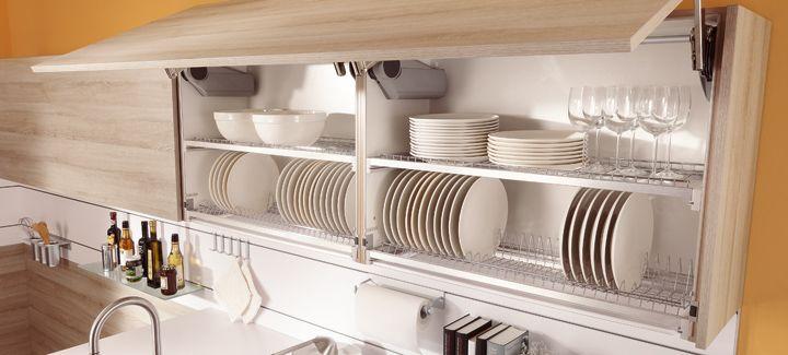 Beeck Kuchen Gmbh Suspended Cabinets Decoracao Cozinha Armario Cozinha Cozinhas