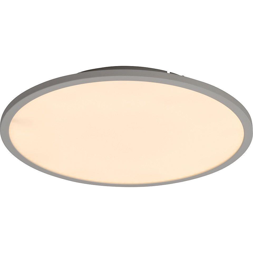 Brilliant Leuchten Gisa LED Wand- und Deckenleuchte 35cm weiß Jetzt bestellen unter: https://moebel.ladendirekt.de/lampen/deckenleuchten/deckenlampen/?uid=3d1d14ef-c036-5345-8cb9-19881545d7f5&utm_source=pinterest&utm_medium=pin&utm_campaign=boards #deckenleuchten #lampen #deckenlampen