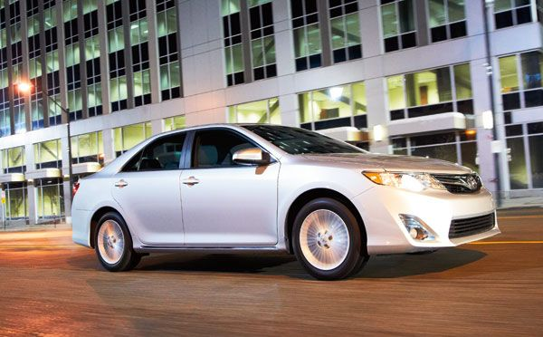 Toyota Camry Has Earned A 2013 J D Power Associates Initial Quality Award Toyota Camry Camry Toyota Rav4