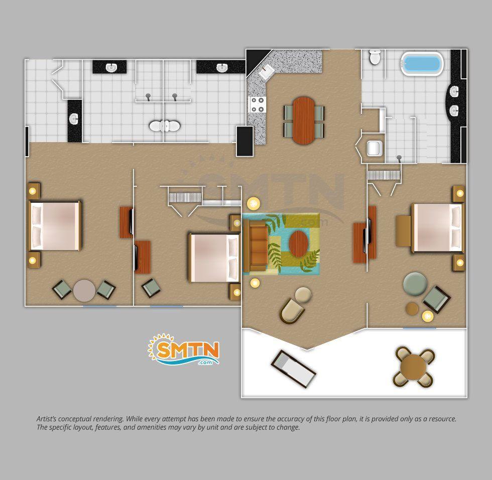 9 Pics Review Parc Soleil Floor Plans And Description in 9