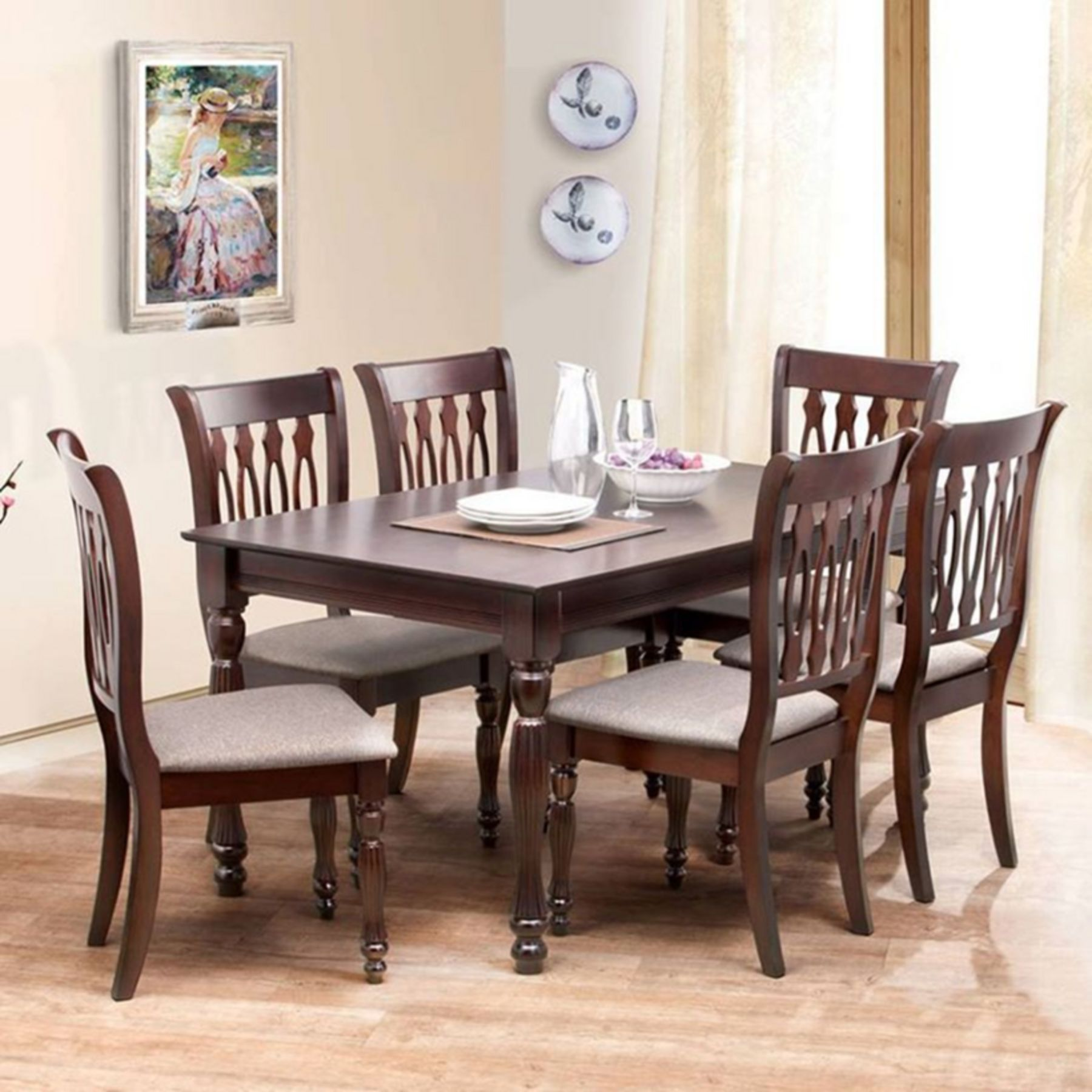 Top 12 Creative Dining Table Design Ideas To Make Your Dining Room Beautiful Dining Table Design Dinning Table Design Beautiful Dining Rooms