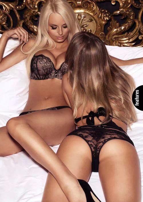 lesbian lingerie Classy