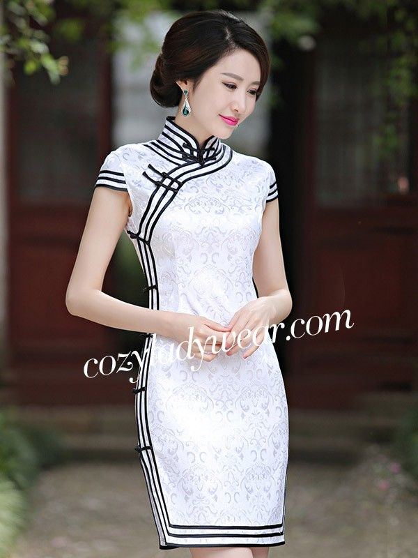 Chinese jacket qipao cheongsam mandarin jacket modern cheongsam blouse top cheongasam blouse red cheongsam vintage
