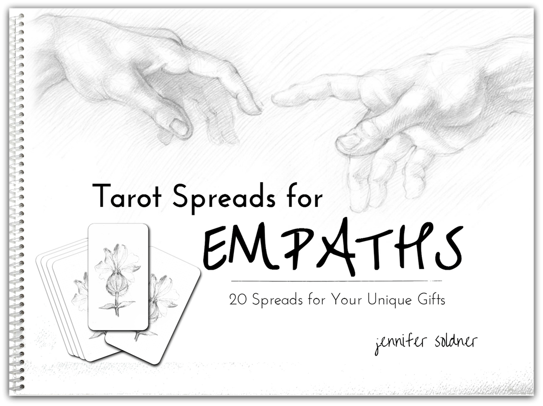 20 unique spreads for your empathic gifts | read later