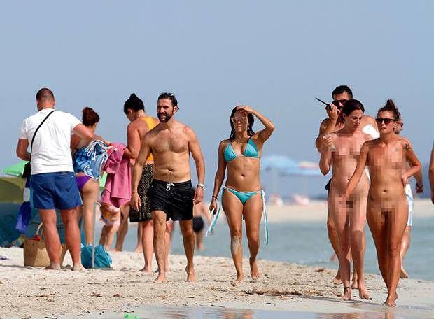 flagras praia site para conhecer pessoas