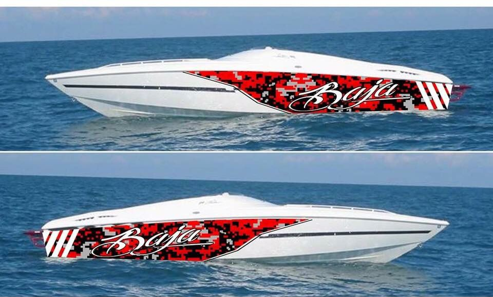 Baja Power Boat Boats Fosterginger Pinterest With Images