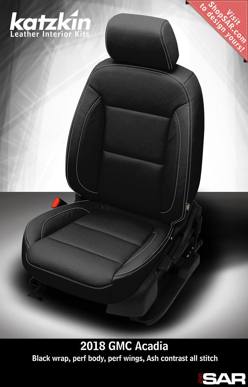 Katzkin Leather Interior Kits Leather Seat Covers Leather Seat Leather Interior