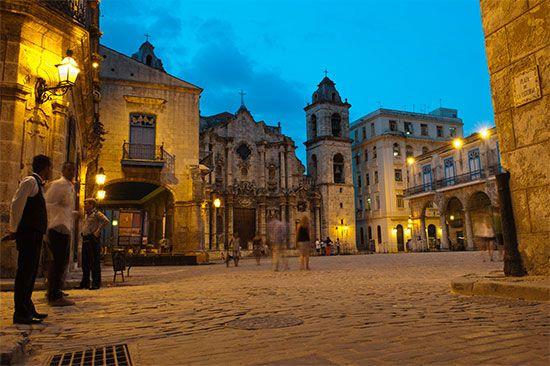 La Habana, oficialmente, Ciudad Maravilla (+ Fotos) - Cuba - Juventud Rebelde - Diario de la juventud cubana
