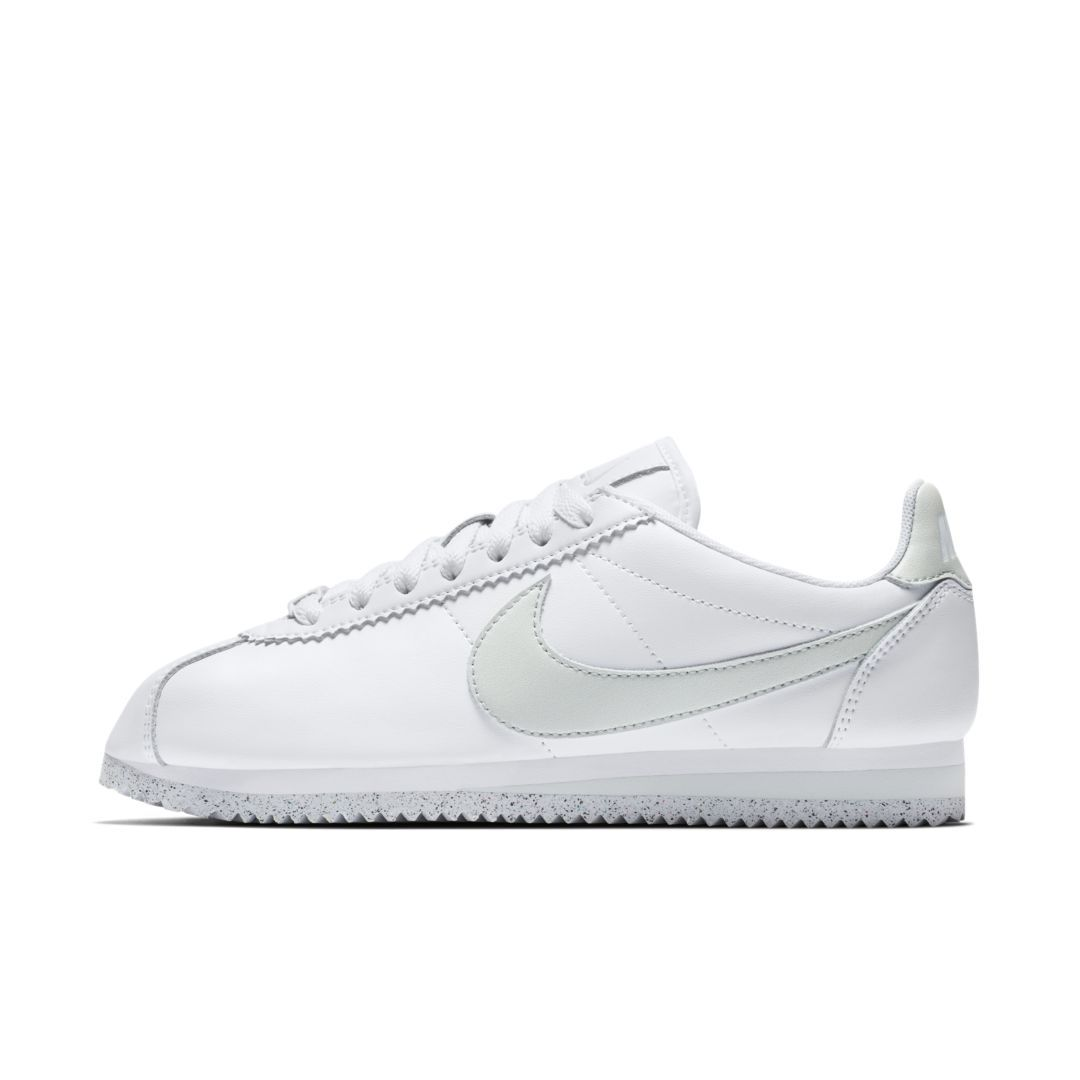 Nike Classic Cortez Flyleather with at