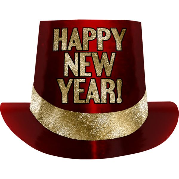 Lacarolita Happy New Year 2010 Hat Png Newyear Holidays And Events Happy New