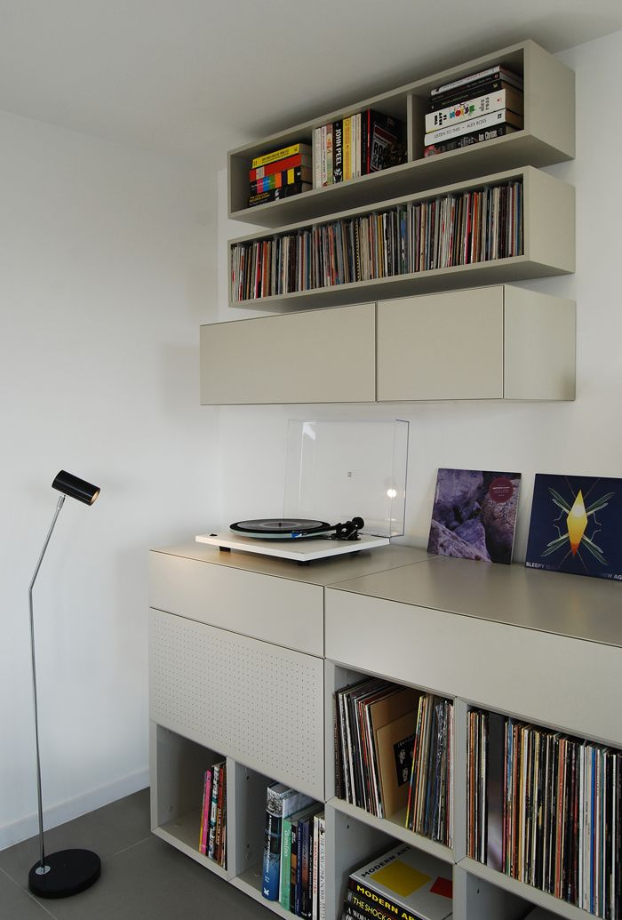 Nina Maklin // Furniture supplied by Viaduct