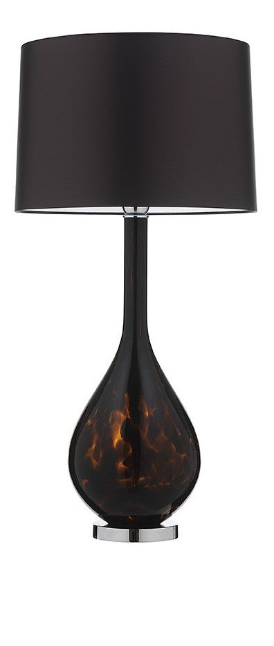 InStyle Brown Table Lamps, Designer Table Lamps