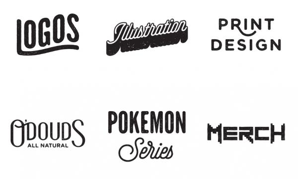 Graphic Design Portfolios: The New Online Resume | Online resume ...