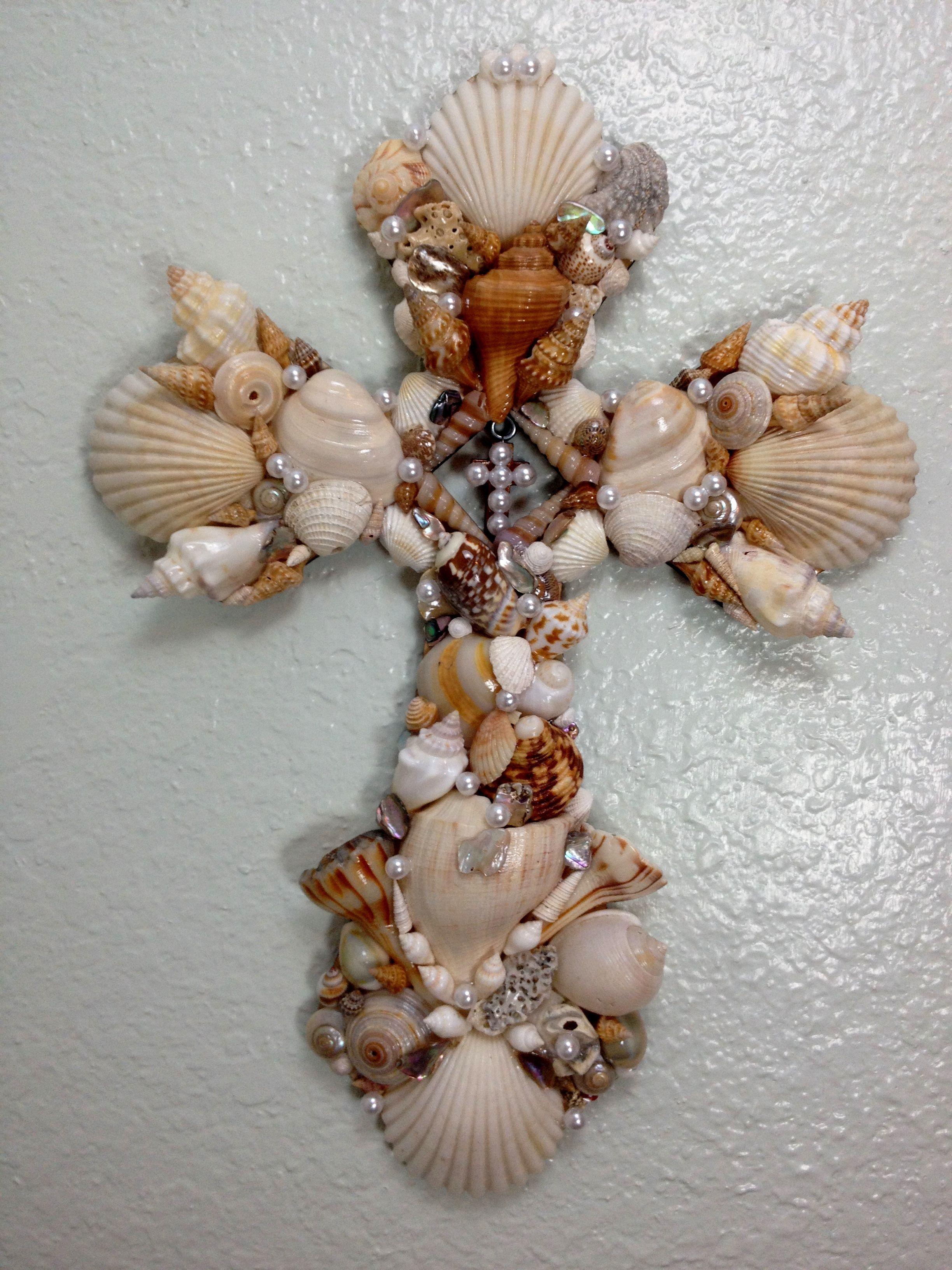 Shimmer Shells Cross Sold My Seashell Crafts Pinterest Shell Shell Art And Craft