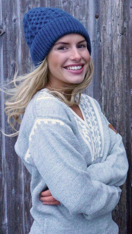 Dale of Norway Damen Pullover Alpina Sweater