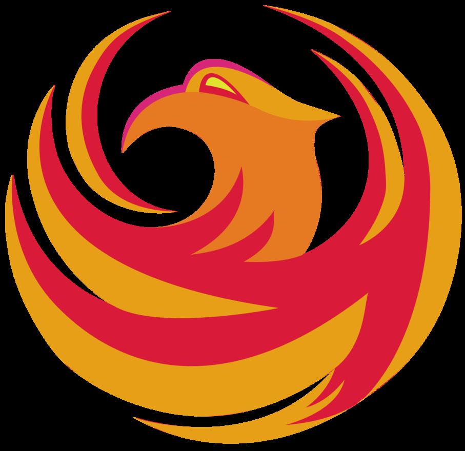 City Of Phoenix Logo Philomeena Edition Logos Barbershop Design Warm Color Schemes