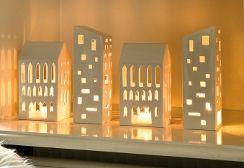 Kähler. smukke lyshuse
