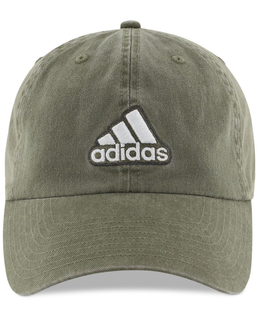 5db84a4682 adidas Men's Ultimate ClimaLite Cotton Cap | Products | Adidas men ...