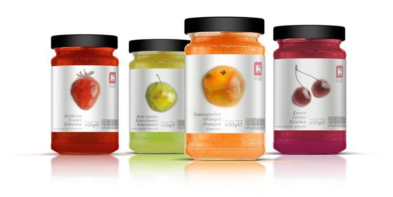 Mermeladas Delhaize es el último proyecto de Lavernia Cienfuegos para el grupo belga de supermercados Delhaize. Inspirados por el color y la textura de...