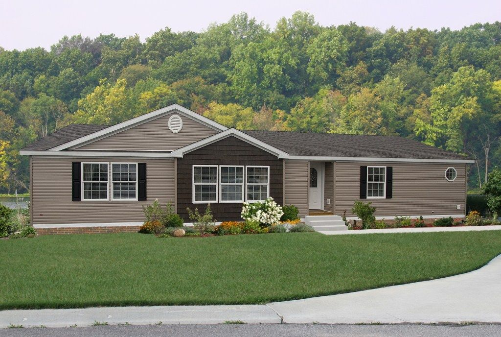 Find A Home Tiny Mobile House Manufactured Home Remodeling Mobile Homes