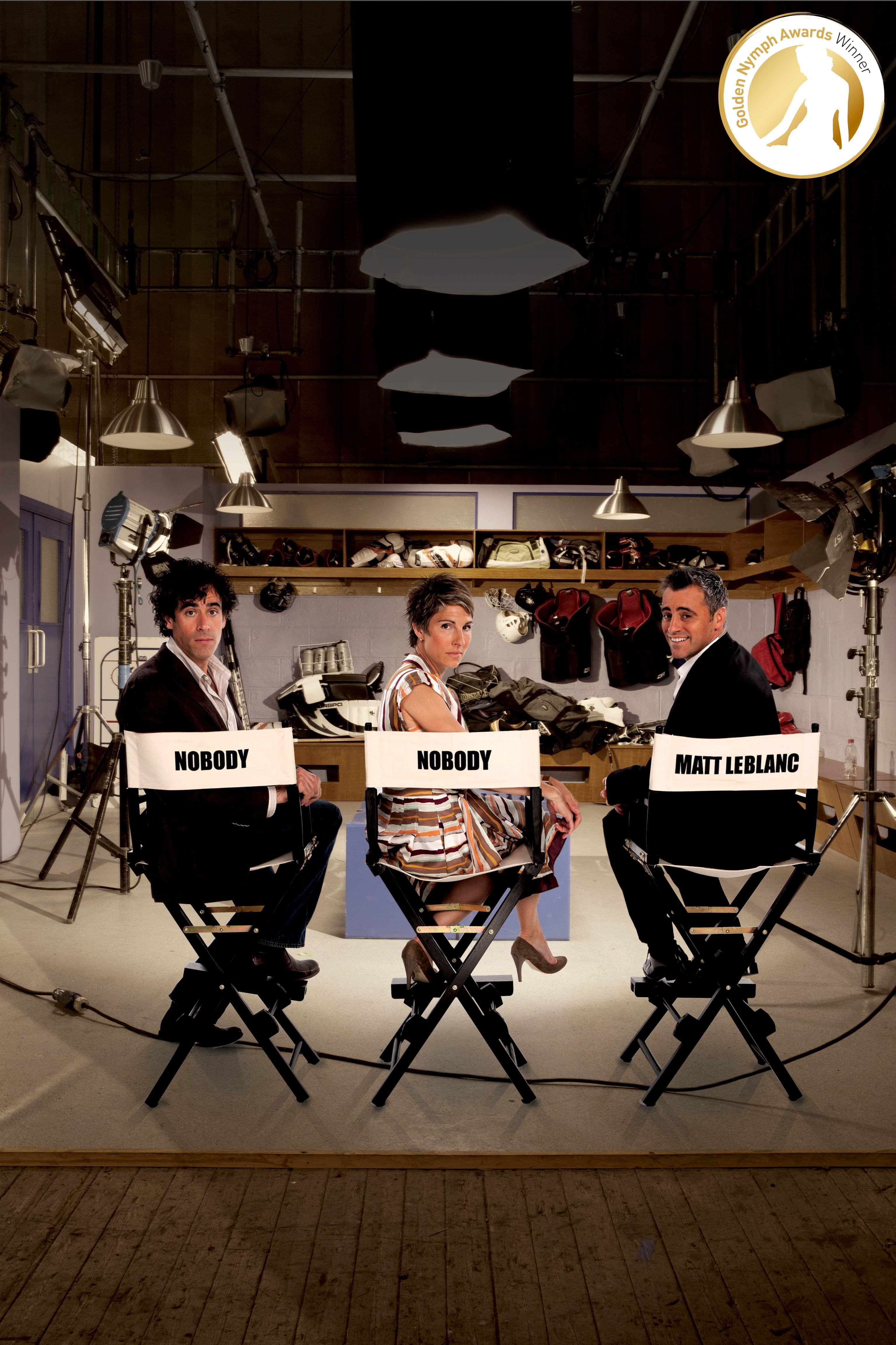 "Congratulation to ""Episodes"" HatTrickProductions UK 2014"
