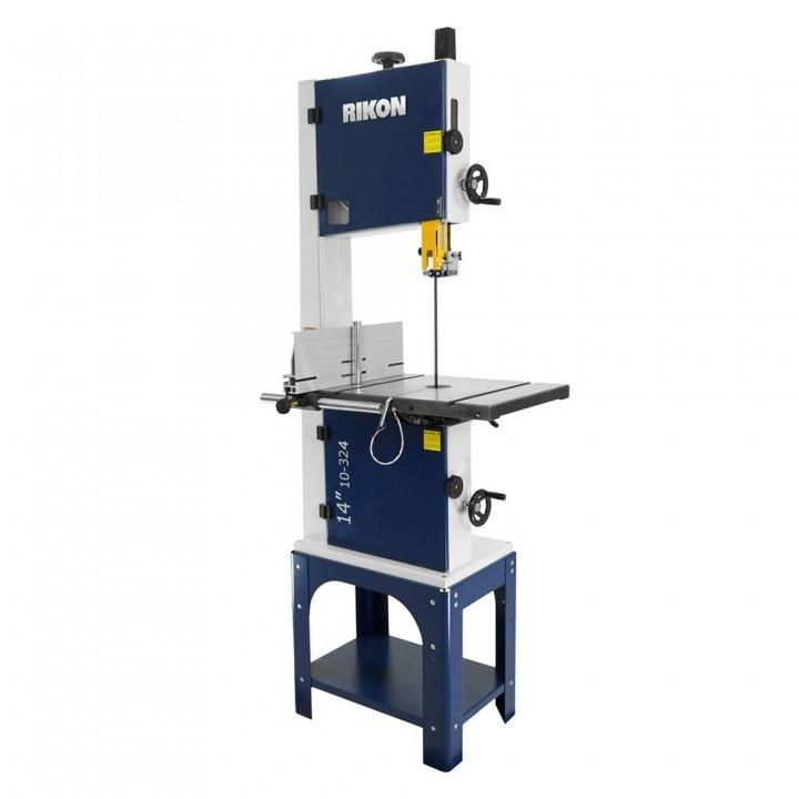 Rikon 10 324 Open Stand 14 Bandsaw Bandsaw Woodworking Stand Woodworking Square