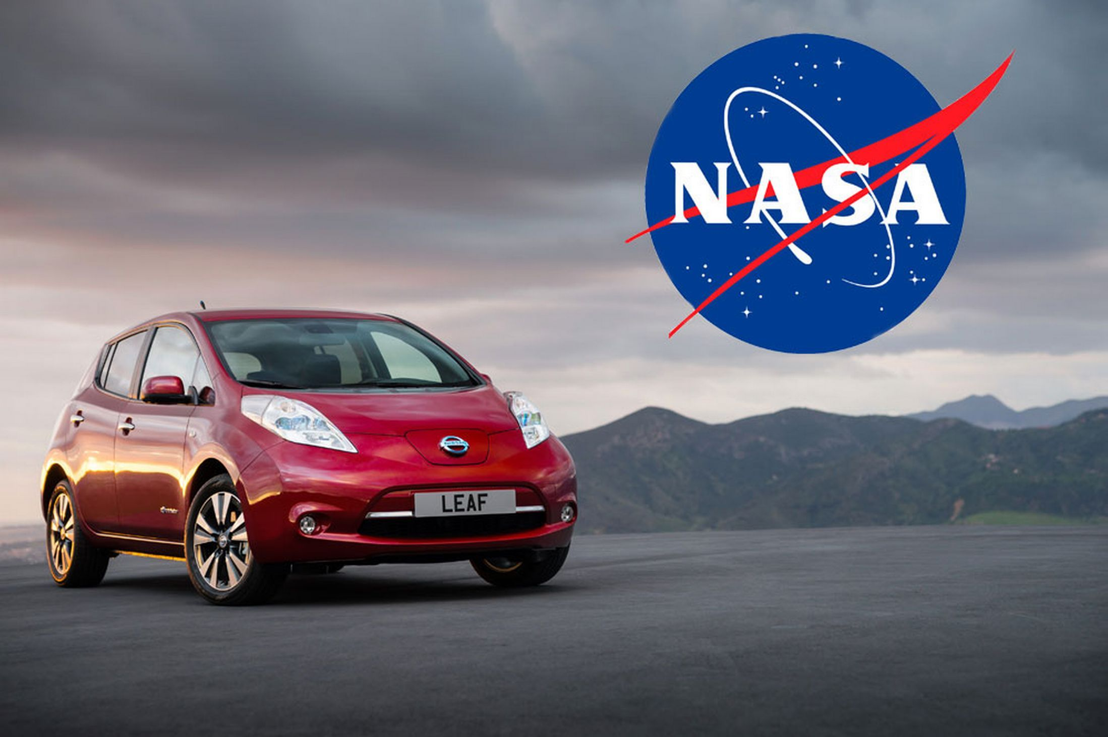 Nissan And Nasa Are Teaming Up To Develop Self Driving Car Technology They Aim To Introduce The Autonomous Driving Technol Nissan Nasa Social Media Consultant