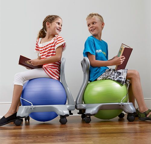 Kids Clic Balance Ball Chair 12 Best Chairs For Sitting Behind A Desk Http Vurni