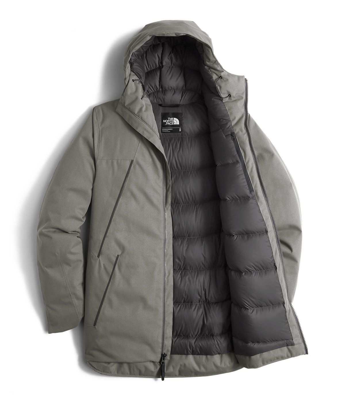 MEN'S FAR NORTHERN WATERPROOF PARKA | Fashion | Pinterest ...