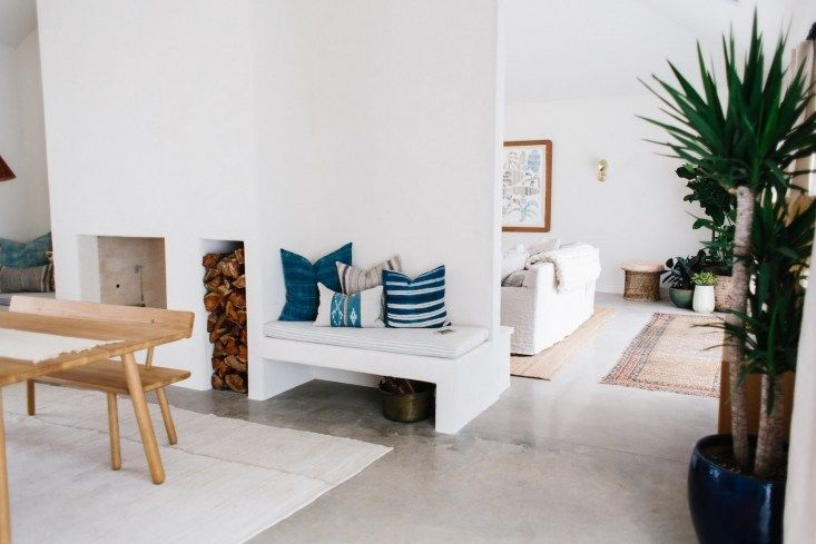 A Surf Inspired House In Charleston Sc For Barefoot Living