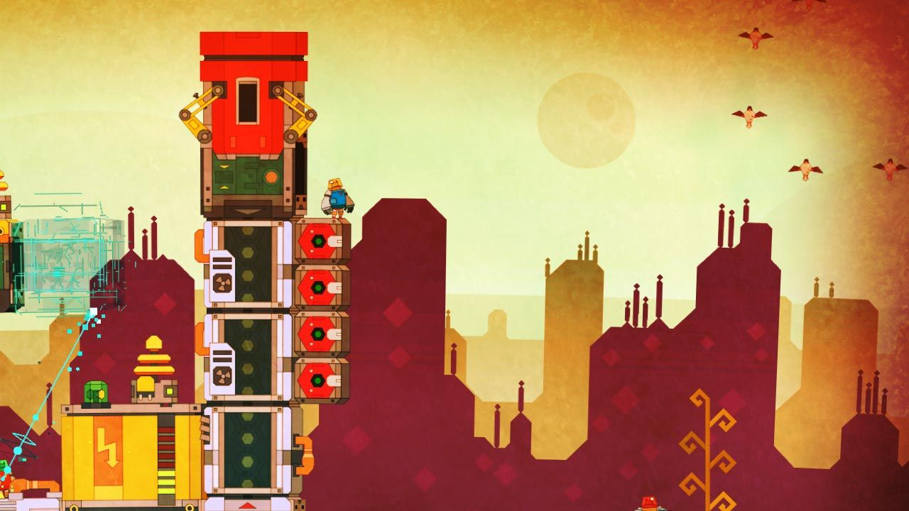 Billedresultat For Lumino City City Games City Paper Video