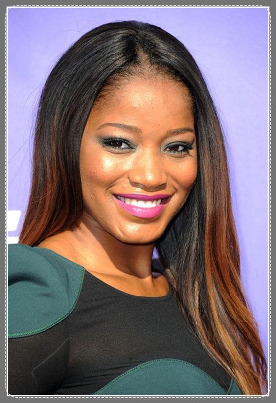 Best Hair Color Ideas For Black Women Black Women Hair Coloring