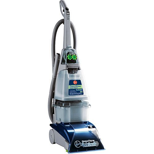 Hoover Steamvac With Cleansurge Carpet Cleaner F5914900 Walmart